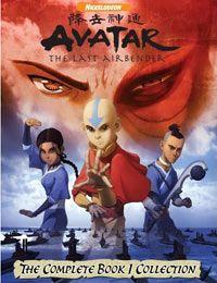 Avatar: The Last Airbender Season 1 anime | Watch Avatar: The Last Airbender Season 1 anime online in high quality