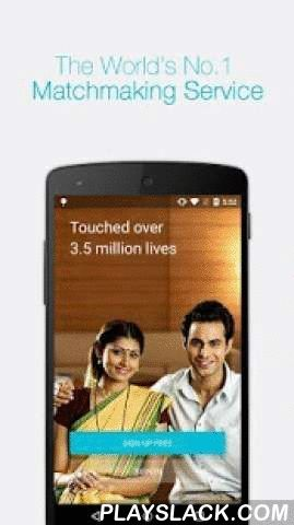 Telugu Shaadi  Android App - playslack.com ,  TeluguShaadi.com, the world's leading Telugu Matchmaking Service, is not just any matrimonial site. It has touched over 3.5 million lives and continues to make the search for a life partner easy. As the fastest growing service in what is sometimes known as the Telugu Matrimony category, TeluguShaadi has always redefined the boundaries with its innovation led approach and continues to do so today. Currently, the service proudly boasts more than…
