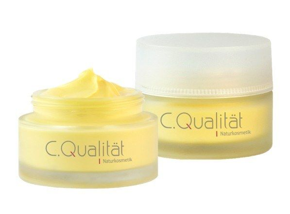 C.Qualität 黃金沙棘 再生優格霜母親節優惠組 ZOOCCi 質物系