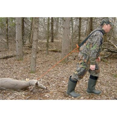 HME Economy Deer Drag