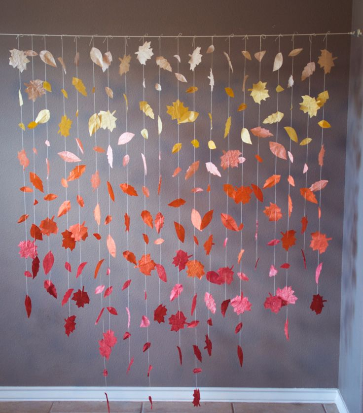Pin by yas min on des id es pinterest - Window decorations for fall ...