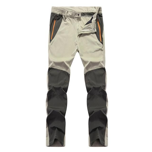 Men S Summer Quick Dry Breathable Pants For Hiking Camping Trekking Cl Miltact Com Summer Hiking Outfit Hiking Pants Mens Best Hiking Pants