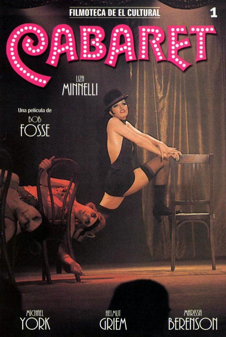 #LizaMinnelli #cabaret #movie