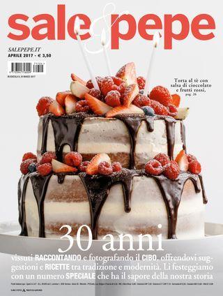 Tanti morbidi savoiardi nascondono un cuore di marmellata, frutta e crema: come resistere alla golosa ricetta della coppa inglese alla frutta di Sale&Pepe.