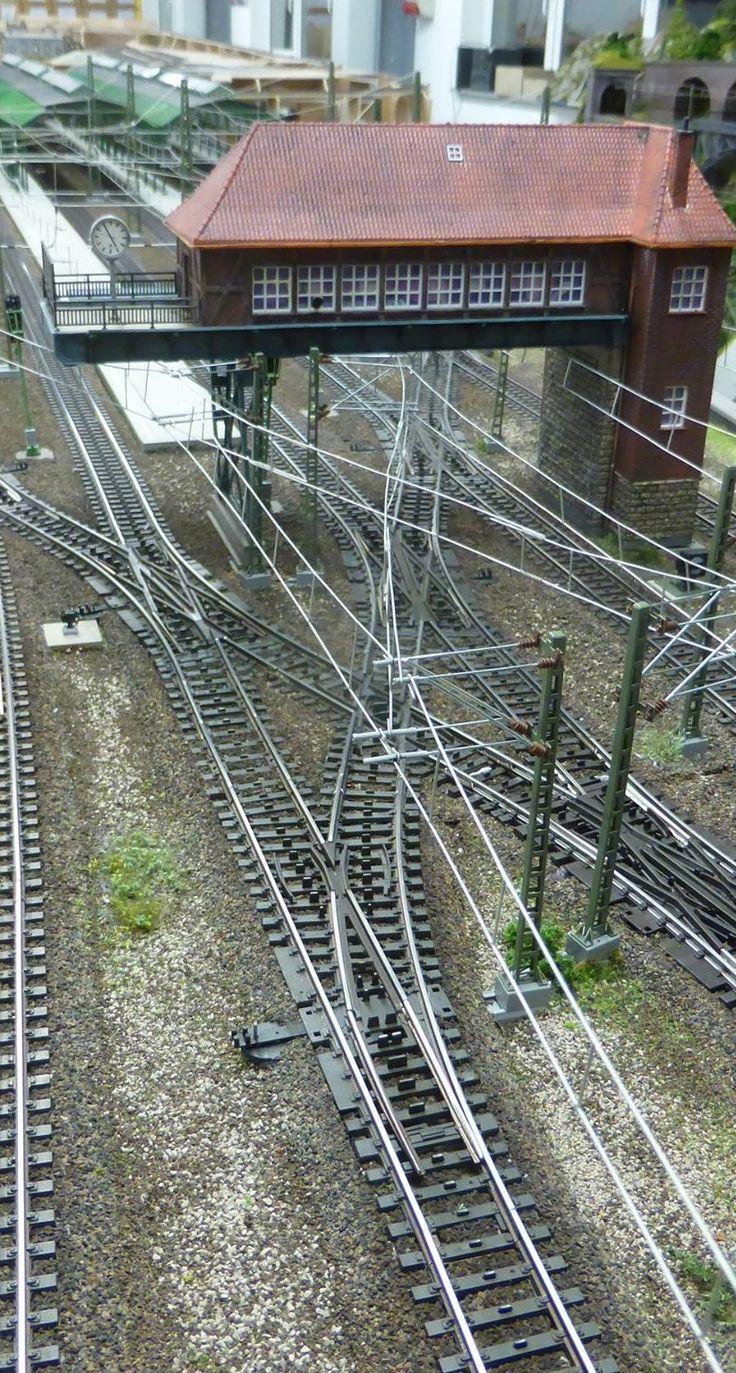 263 best trains garden images on pinterest garden railroad
