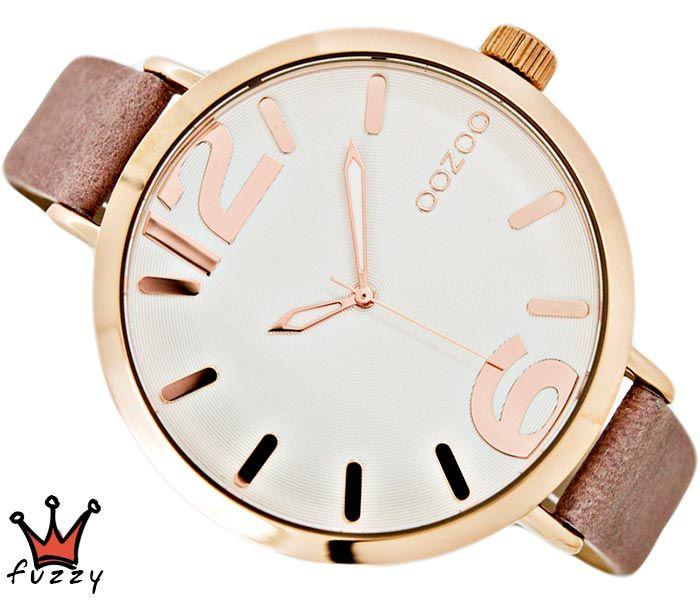 Ρολόι γυναικείο OOZOO (C7141)