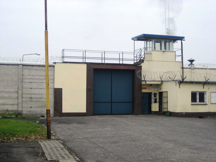 Image result for Prison exterior eastern europe