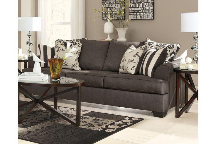 Levon Sofa | Sofa and loveseat set, Sofa, Furniture