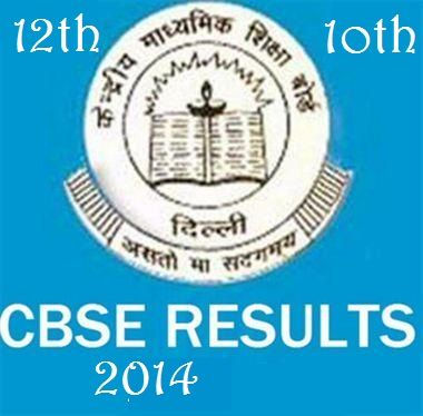 CBSE EXAM RESULT 2014