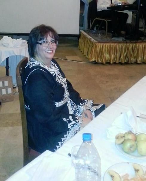 DIRECTRICE CRISTIALAY NORD 2 TUNIS