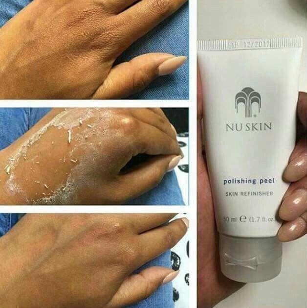 Mikrodermabáziós bőrradírunk csodára képes arcon, kézen!! Használata puha, selymes, fiatalos bőrt eredményez 😇 eltűntetni a bőrhibákat.