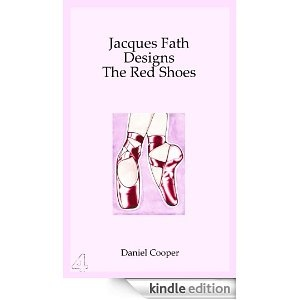 Jacques Fath Designs The Red Shoes: The Fashionista's Guide To The Movie - Free now at iTunes with promo code 9JKTYF9RLWM7: Movie