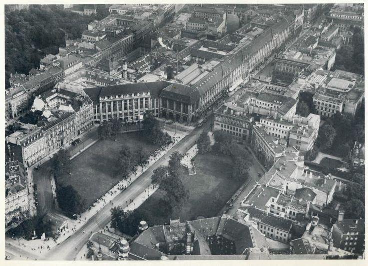 Berlin - Leipziger Platz