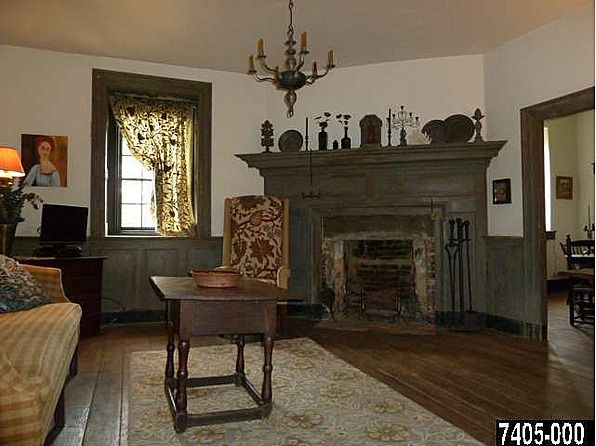 25 best ideas about early american decorating on for Walk in fireplace designs