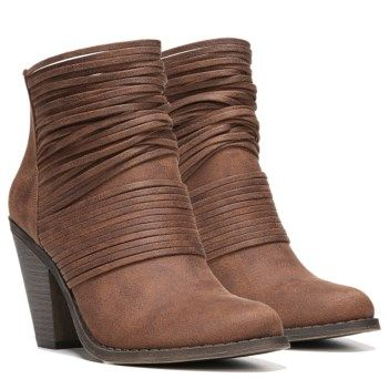 FERGALICIOUS Women's Wicket Bootie at Famous Footwear