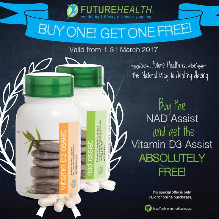 Buy the NAD and get the Vitamin D3 assist absolutely free. Buy online and get 10% off http://online.vpmedical.co.za/index.php?route=product/category&path=64 #mattersoftheheart #hearthealth #instadaily #bestoftheday #love #health #motivation #instagood #supplements #minerals #futurehealthsa #proudlysouthafrican #antiAging #Fatigue #AntiOxidant #Cardio #Weightloss #holiday #vacation #travelling #sun #instatravel #smile #health #fitness #fitness #healthy #instahealth #healthychoices #strong