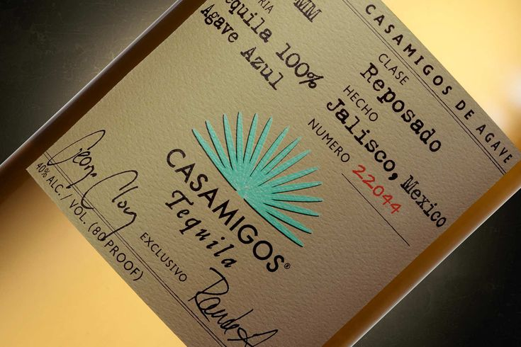 With a list of famous friends that includes Cathy Guetta, Bill Murray, Kevin Spacey, Channing Tatum, Kate Hudson, Jennifer Aniston, Bono and Oprah Winfrey it hardly comes as a surprise that Casamigos Tequila – the creation of movie superstar, George Clooney and his friends, Rande Gerber and Mike Meldman – is taking the world –