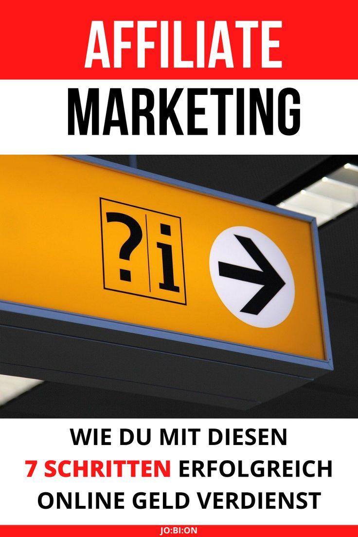 Affiliate Deutsch