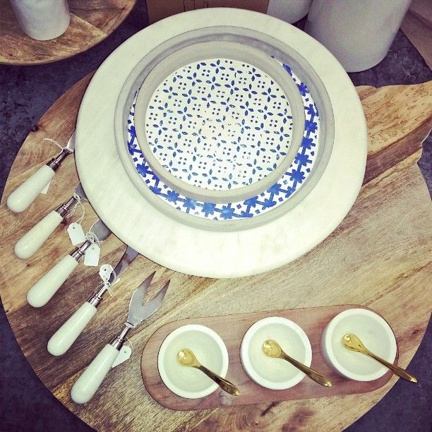 #tableware #instoredisplay #shop3284 #portfairy #allpashedup #pashcollection #greatoceanrd #gift #home #decor #kitchen by pashcollection