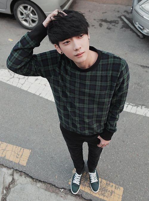 Park Hyung Seok Ulzzang Boys Pinterest Parks