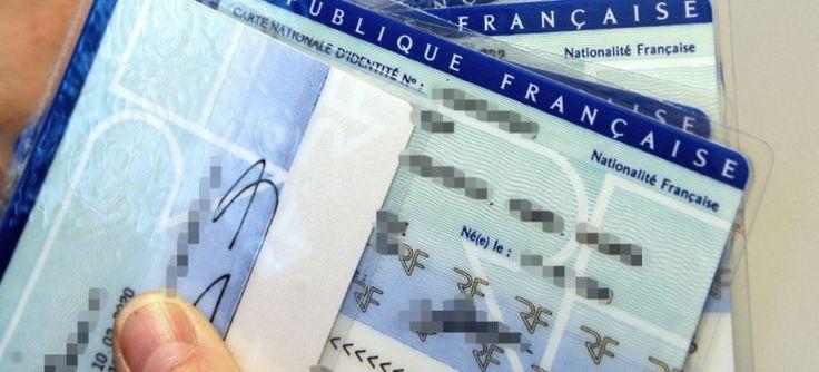 Carte d'identité : où faire sa demande après le changement de procédure ? - Photo d'illustration