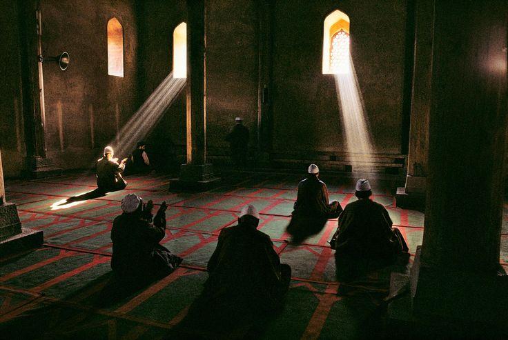 A Jurubeba Cultural:  A Arte fotográfica de Steve McCurry*    O Islam ...