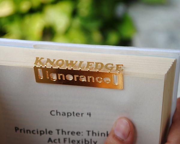 Knowledge Bookmark (ABM04)