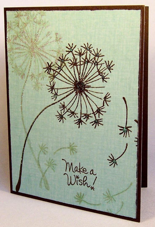 dandelion kitchen art
