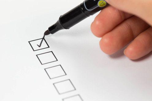 Vous souhaitez effectuer une enquête dans le cadre de votre formation ? - Centre Hospitalier Universitaire de Rennes
