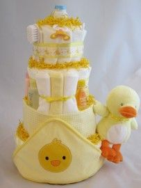 Too cute! Perfect for a baby boy or baby girl! I would do this for someone's baby shower amazing ideas !!