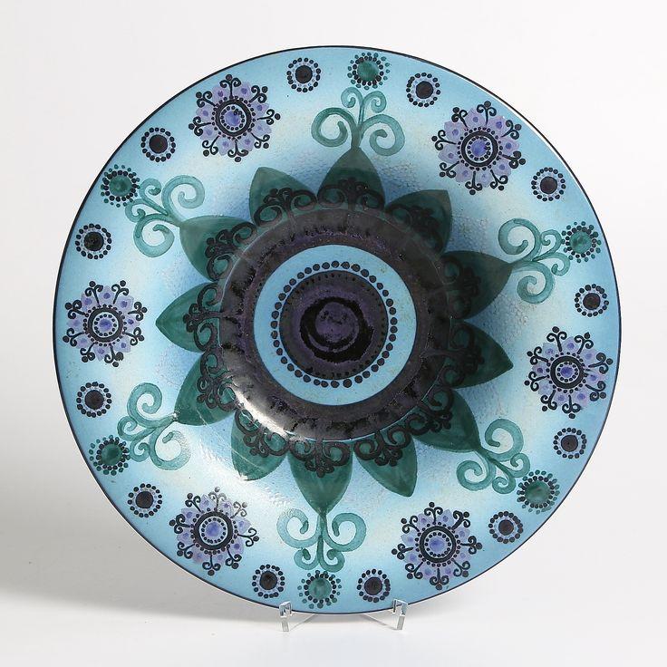 Keramik, Hilkka-Liisa Ahola, Arabia.