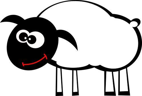 Baranek, Owiec, Zwierząt