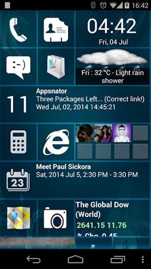 Tech: Ha androidos, akár Windows 8 mobilja is lehet - HVG.hu