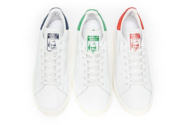 adam smith adidas