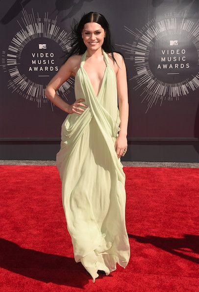 Jessie J  // MTV VMAs 2014 Best/Worst Dressed