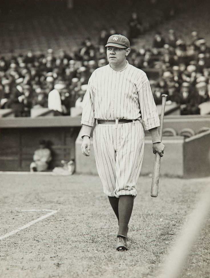 What year did babe ruth retire-8422