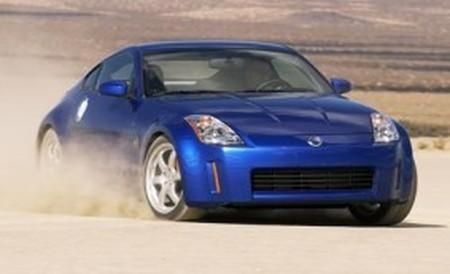 Nissan Z - Car and Driver