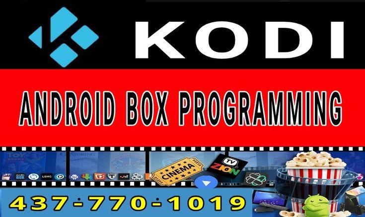 Is your Box Down ? KODI not working / buffering / freazing
