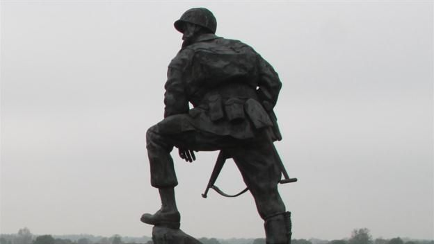 D-Day: Allied Invasion at Normandy Video - The Holocaust - HISTORY.com View newsreel film footage detailing the D-day invasion of France on June 6, 1944.