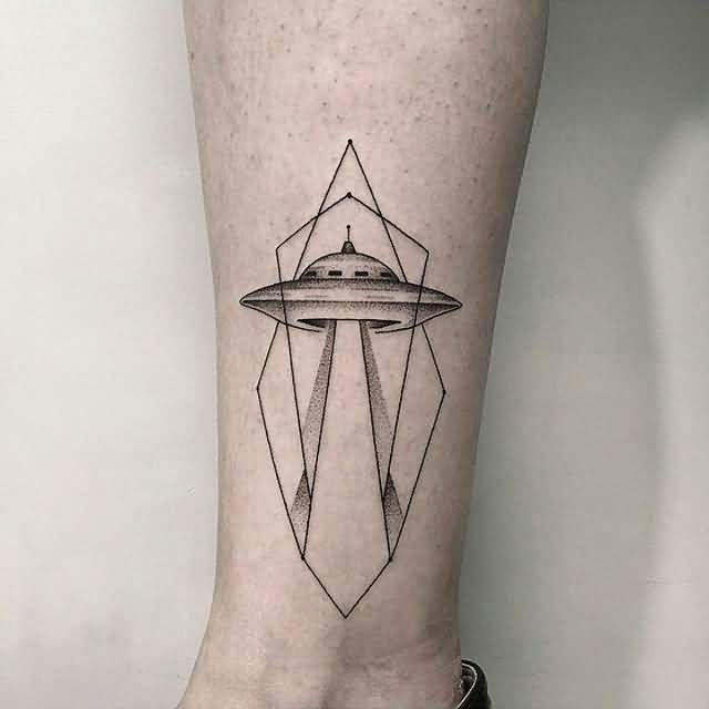 ufo tattoo - Pesquisa Google