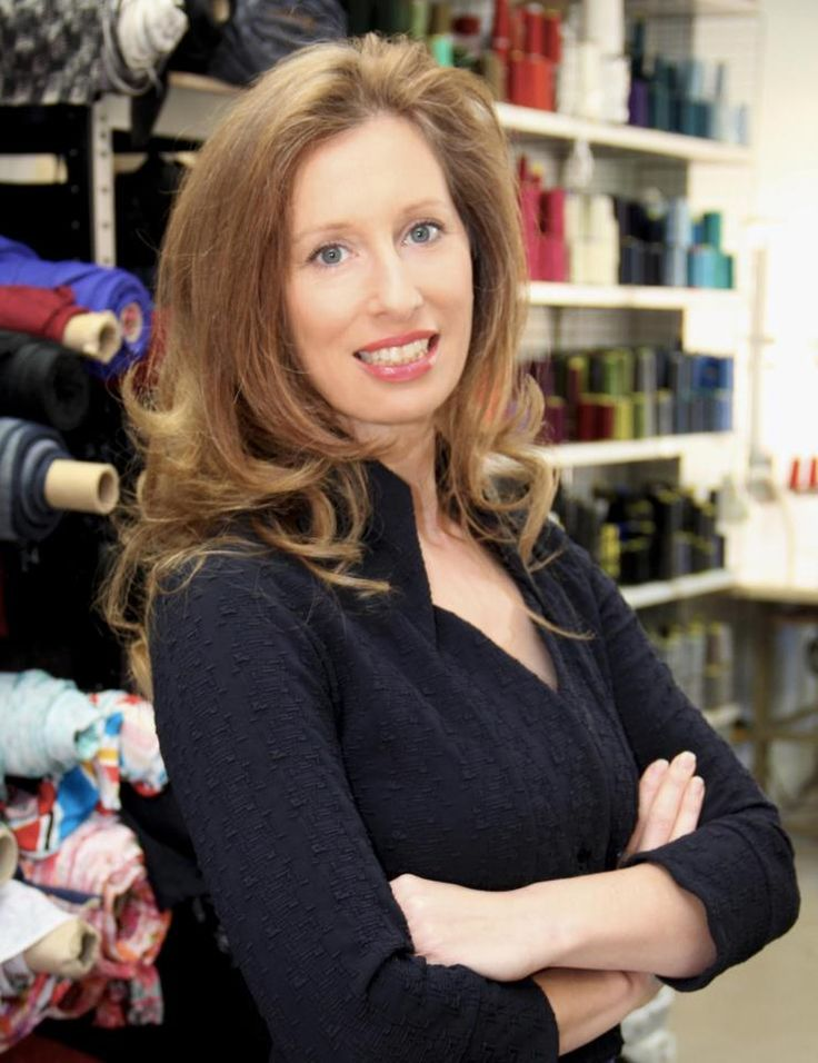 Karkass, une ligne de prêt-à-porter pour les femmes entièrement conçue et fabriquée à Québec