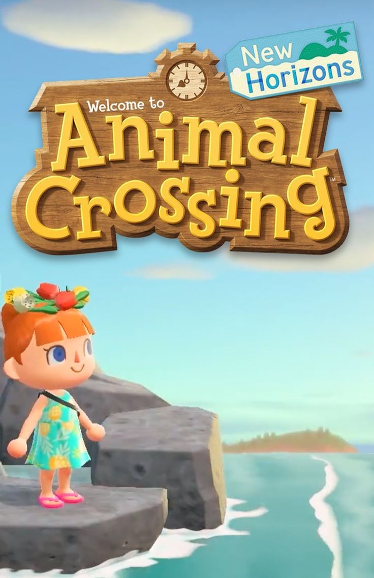 Animal Crossing New Horizons Wallpaper ️ (With images