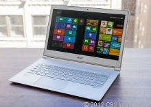 Every major new laptop, desktop, tablet, hybrid, and convertible launching with Windows 8 or RT. Read this article by Dan Ackerman on CNET. via @CNET. Windows 8 is out on the 26th of October.