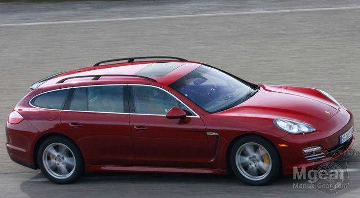 Porsche Panamera Shooting Brake  http://carmosaic.blogspot.com/2012/07/porsche-panamera-shooting-brake.html