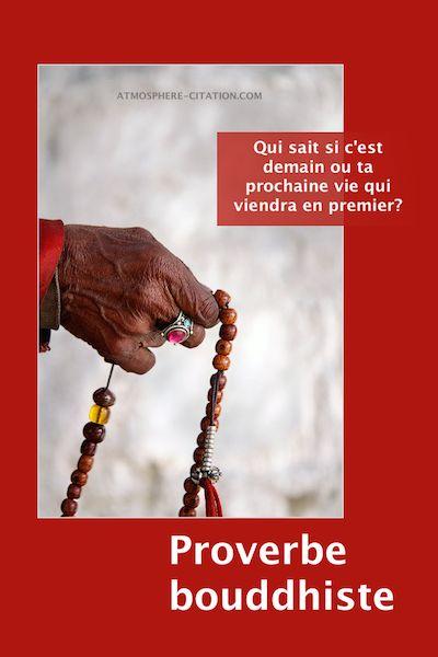 Proverbe bouddhiste-Proverbe tibétain - Proverbe des pays d'Asie  Trouvez encore plus de citations et de dictons sur: http://www.atmosphere-citation.com/proverbe-bouddhiste/proverbe-tibetain-proverbe-pays-dasie.html?
