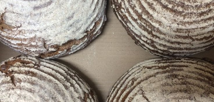 Bakery Delivery Archives - Dolce Forno