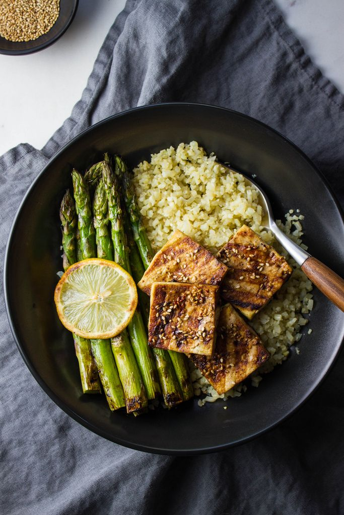 12 Healthy Recipes Ready In Under 30 Minutes — Bloglovin'—the Edit