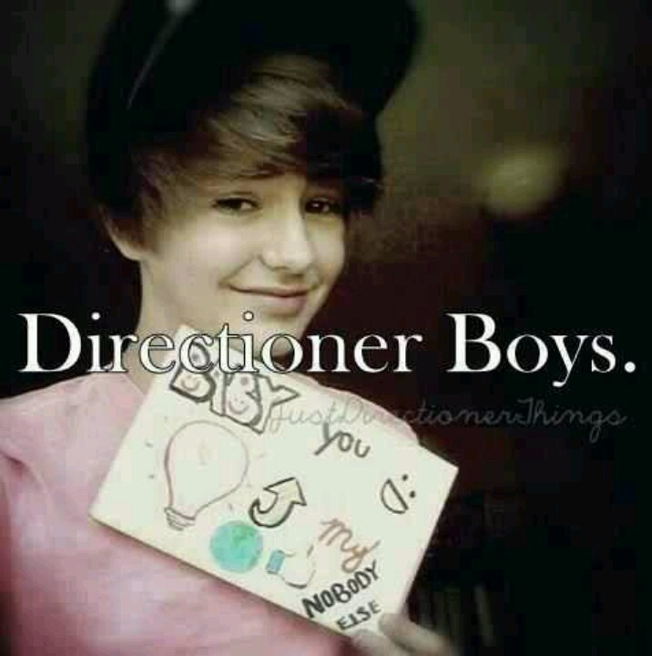 Rencontre boy directioner
