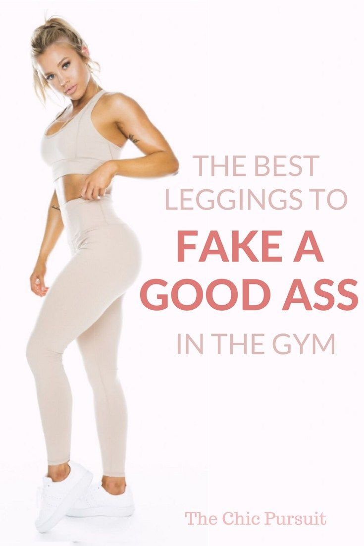 afa81eff663f44 25 Seriously Incredible Bum Enhancing Gym Leggings (And Where To Get ...