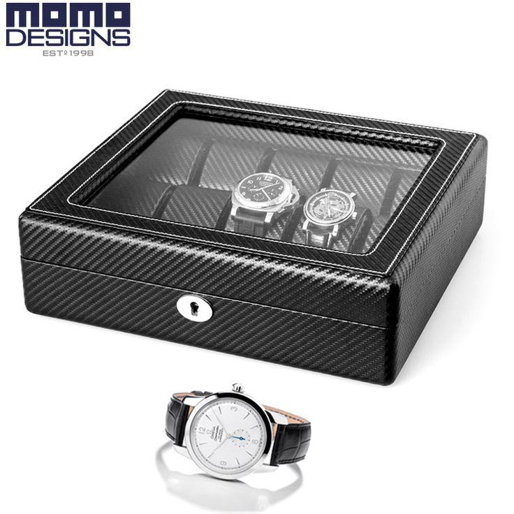 ПУ Смотреть коробка для хранения для 15 Часы РОСКОШНЫЕ Кожаные Часы дисплей коробки для хранения подарок отца